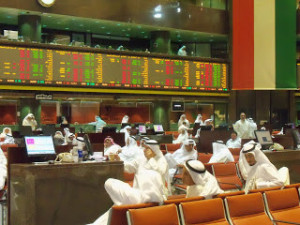 Kuwait Stock Exchange