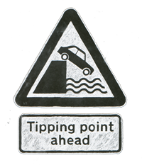 Tipping Point Ahead