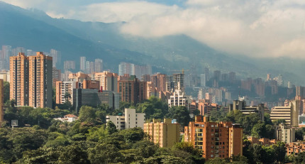 Medellin-Poblado