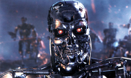 Are You Investing Like the Terminator? You Should Be!