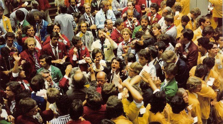 Harris Kupperman On Trading Crisis Events