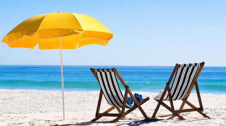 Beach Ratio