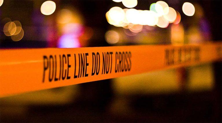 Police Line - Violence