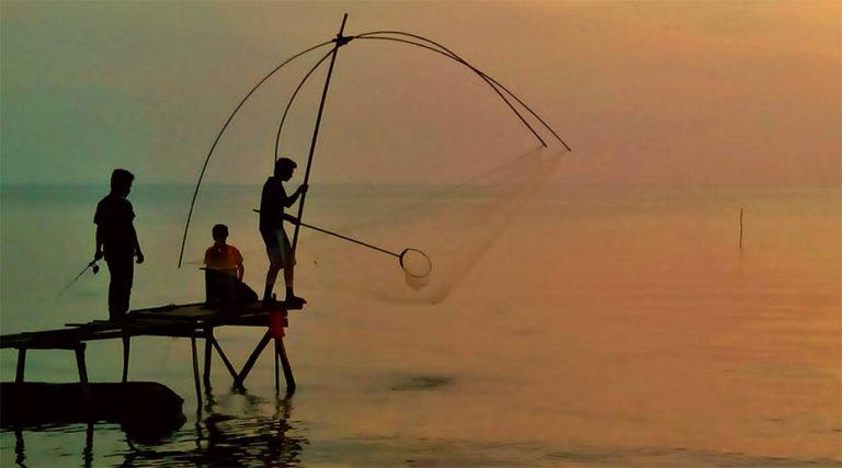 Fishermen Vietnam