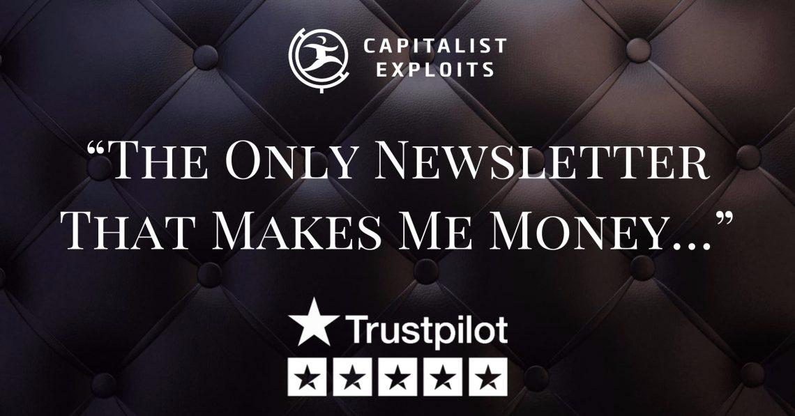 Capitalist Exploits Blog