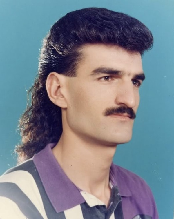 Cypriot Haircut