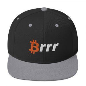 Money Printer Go Brrr Hat