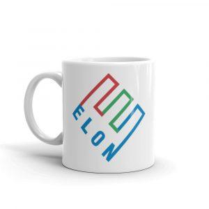 Elon Enron Mug