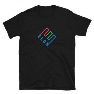 Elon Enron Shirt