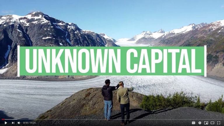 Unknown Capital Episode 3