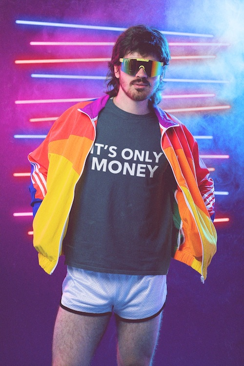 It's Only Money Shirt