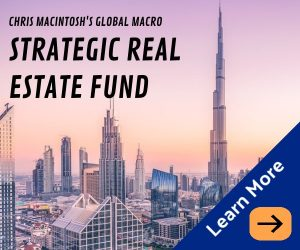 Strategic Real Estate Fund