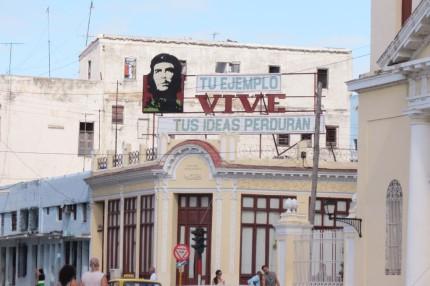 Che Guevara 4