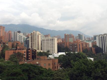 Medellin Poblado