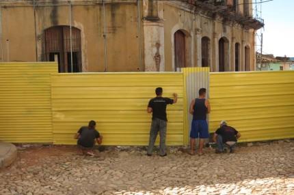 Cuba Painters